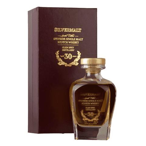 Виски Glen Spey 30 Year Old Silvermalt