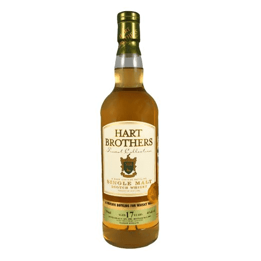 Macallan 17 Year Old 1990–2007 Hart Brothers
