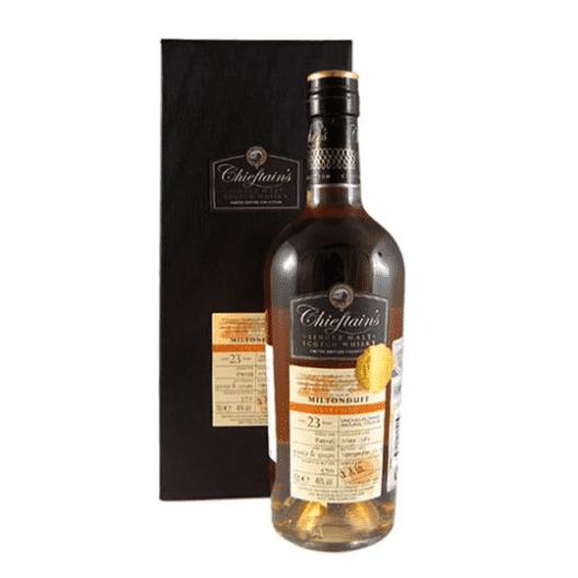 Виски Miltonduff 22 Year Old 1989–2012 Chieftain's Choice