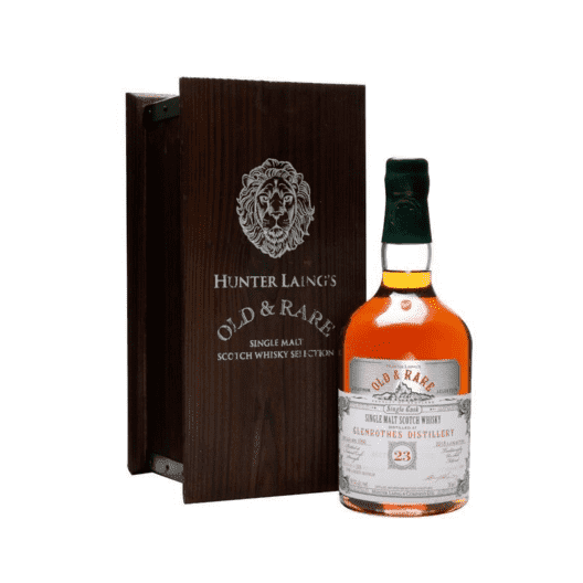 Виски Glenrothes 23 Year Old 1990–2013 Old and Rare