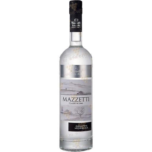 Morbida Mazzetti Classica 1846