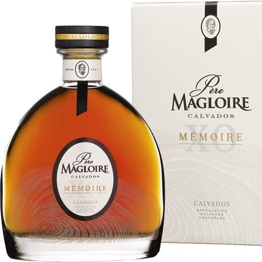 Pere Magloire, Memoire XO
