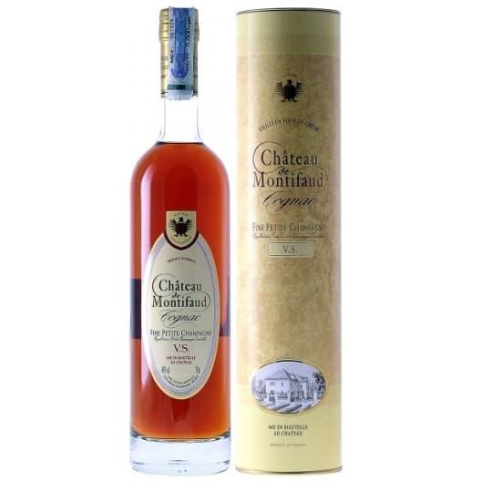Коньяк Chateau de Montifaud Fine Petite Champagne VS