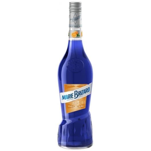 Ликер десертный Marie Brizard Curacao Bleu