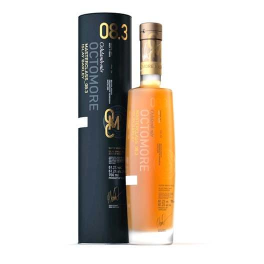 Виски BRUICHLADDICH OCTOMORE EDITION 08.3
