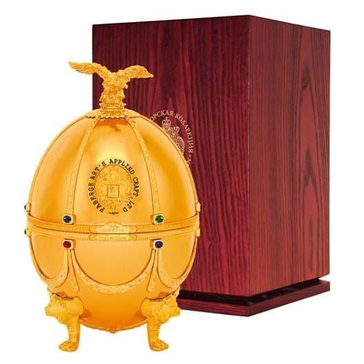 Водка Императорская коллекция