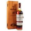 Macallan 25 yo Sherry oak