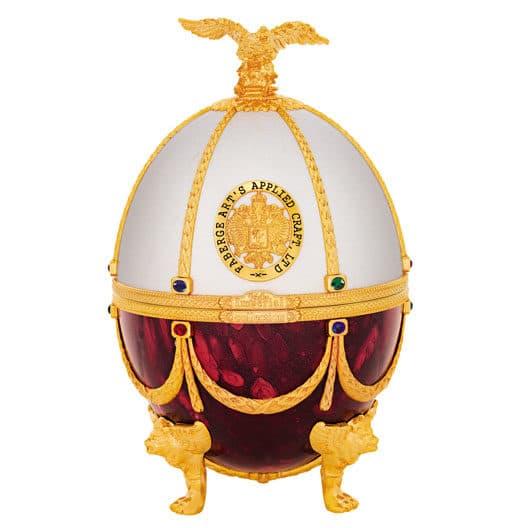 Премиум водка «Императорская коллекция»