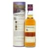 Виски Tomintoul 16 Years Old 0.35 ml