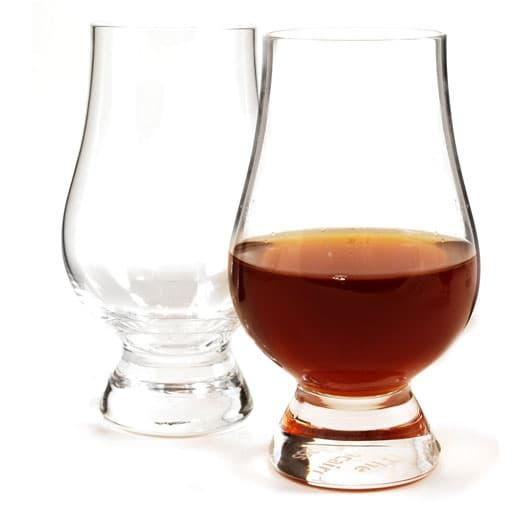 бокал для виски glencairn