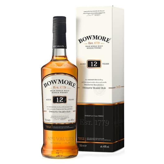 """Виски """"Bowmore"""" 12 Years Old"""