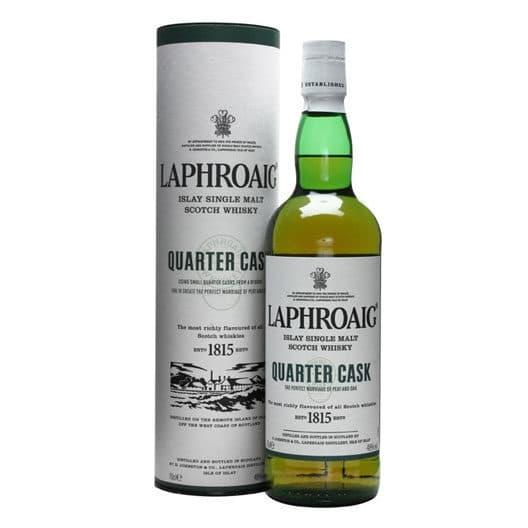 """Виски """"Laphroaig"""" Quarter Cask"""