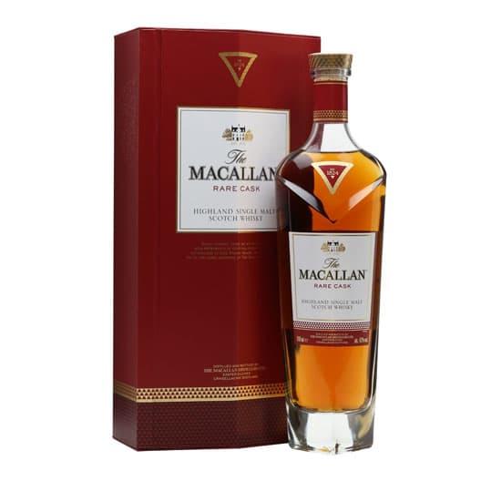 "Виски Macallan ""Rare Cask"""