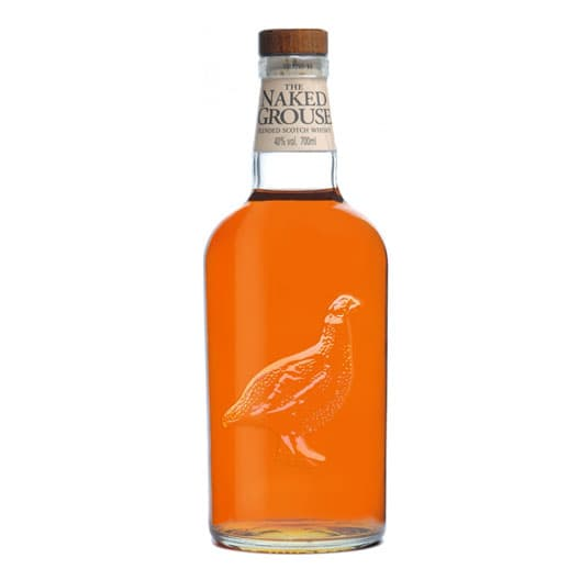 """Виски """"The Naked Grouse"""""""