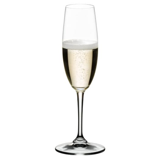 Бокал для игристого вина 212 мл, бессвинцовый хрусталь, Restaurant Degustazione (Champagne Flute), Riedel