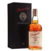 "Виски Glenfarclas 1976 ""Family Collector Series ""(40 Y.O.), 0.7 л"