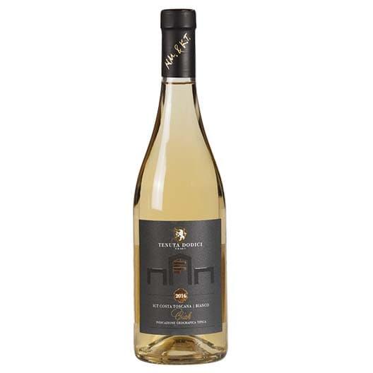 Вино Tenuta Dodici Ciak