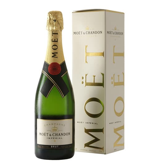 "Шампанское Moet & Chandon Brut ""Imperial"""