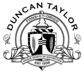 Dunсan Taylor Scotch Whisky