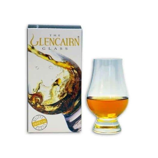 Бокал для виски Glencairn в индивидуальной упаковке