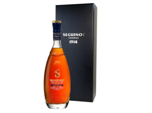 Коньяк Seguinot Vincemus 1914 Grand Champagne