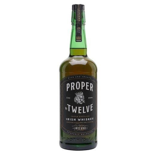 """Виски """"Proper Twelve"""""""