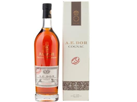 Коньяк A.E.Dor Albane Grande Champagne