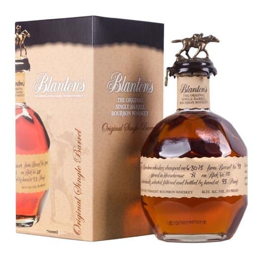 Виски Blanton's Original
