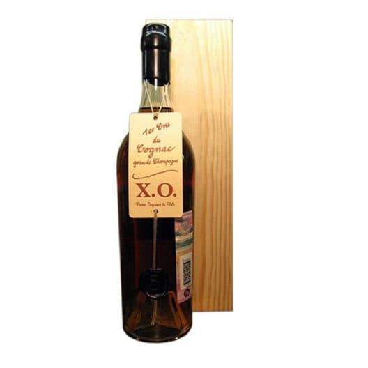 Коньяк Seguinot XO Grand Champagne