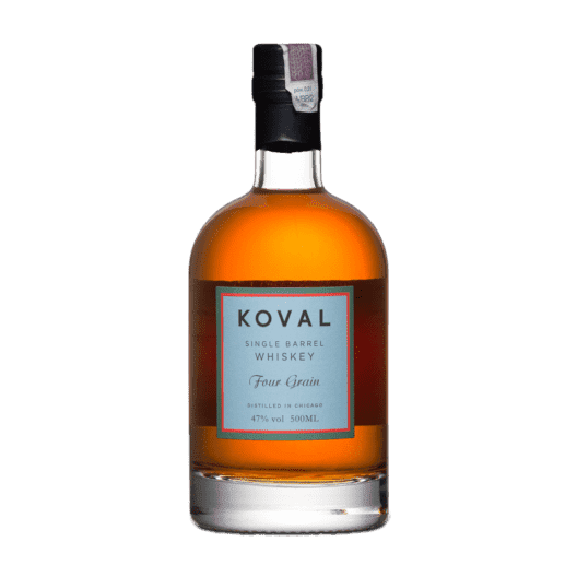Виски Koval Four Grain
