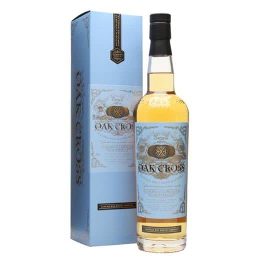 Виски Compass Box Oak Cross