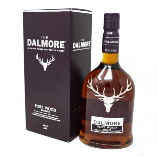 Виски Dalmore Port Wood