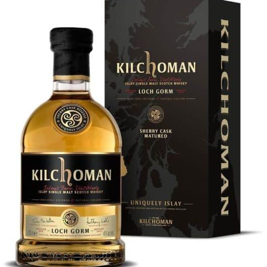 Виски Kilchoman Loch Gorm