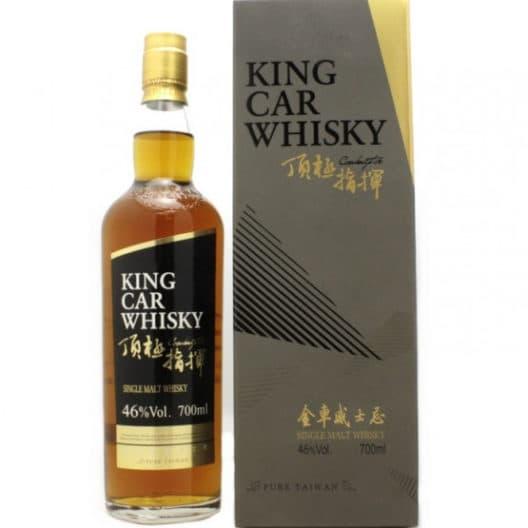 Виски Kavalan King Car