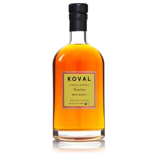 Виски Koval Bourbon