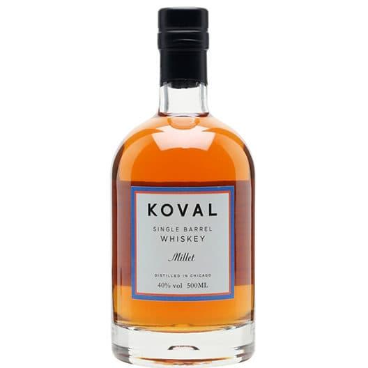 Виски Koval Millet
