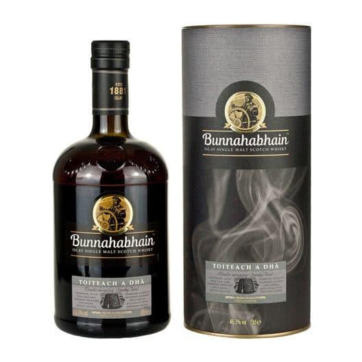 Виски Bunnahabhain Toiteach A Dha