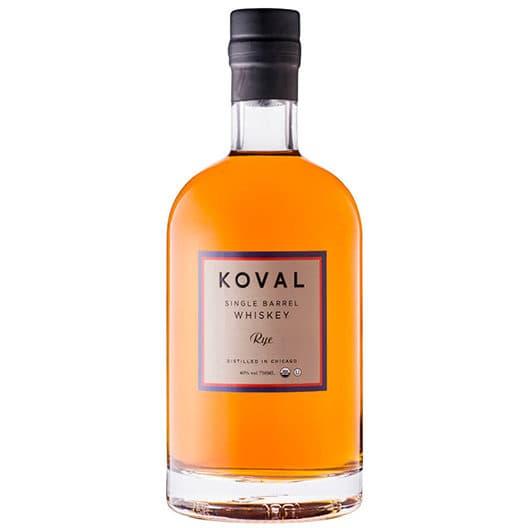 Виски Koval Rye