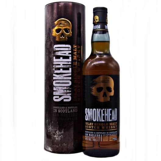 Виски Smokehead Islay Single Malt