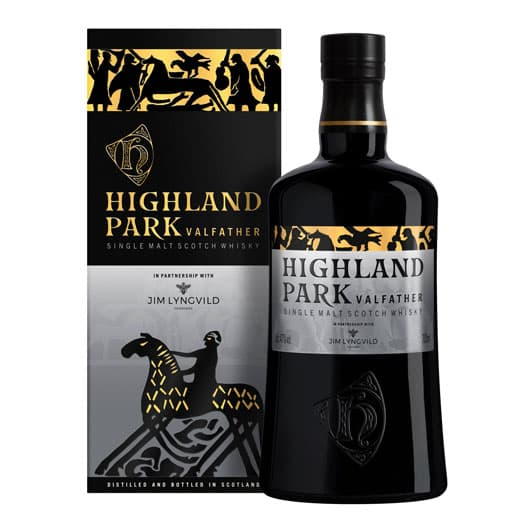 Виски Highland Park Valfather