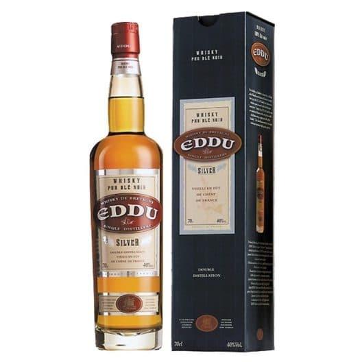Виски Eddu Silver