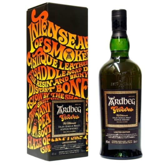 Виски Ardbeg Grooves