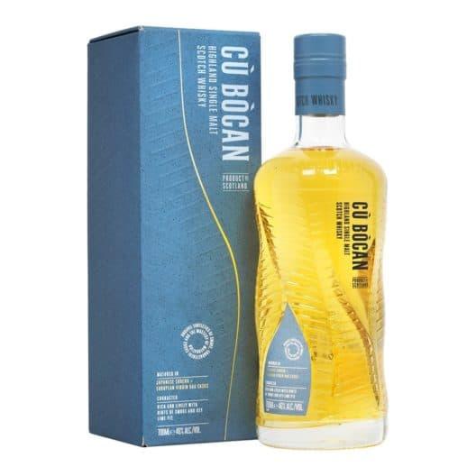 Виски Cu Bocan Creation # 2