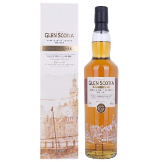 Виски Glen Scotia Double Cask