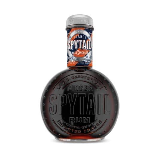 Ром Spytail Black Ginger