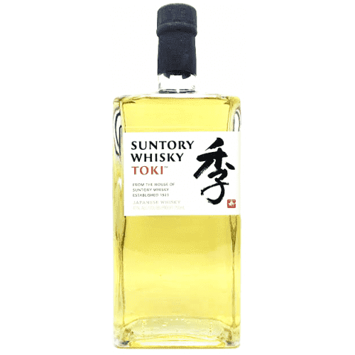 Виски Toki