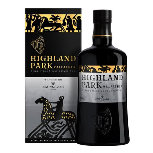 Виски Highland Park Valfather