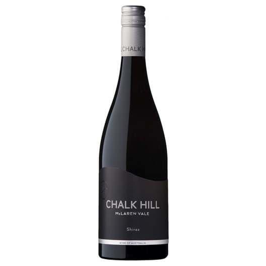 """Вино """"Chalk Hill"""" Shiraz, 2014"""