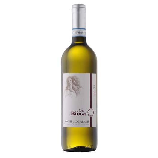 "Вино ""La Bioca"" Ariss, 2017"