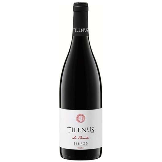 """Вино """"Tilenus"""" La Florida, Bierzo DO, 2012"""